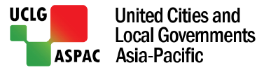 UCLG ASPAC Logo