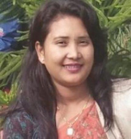 Anchala Chaudhari