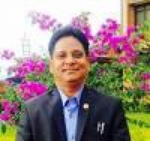 Ashok Kumar Chand