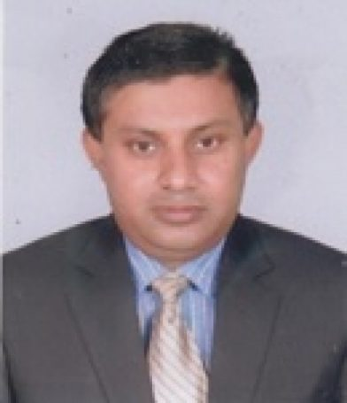 Har Govinda Pandey