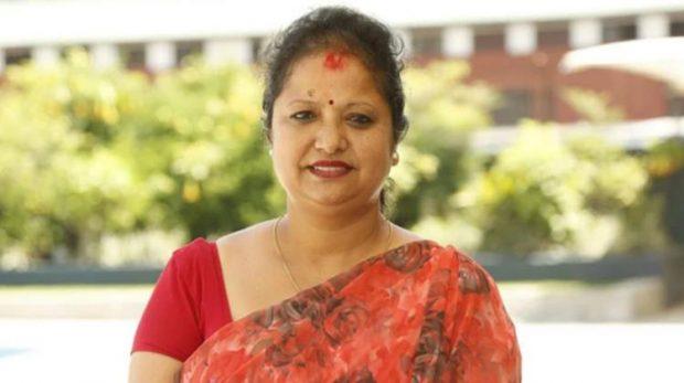 Hari Prabha Khadgi
