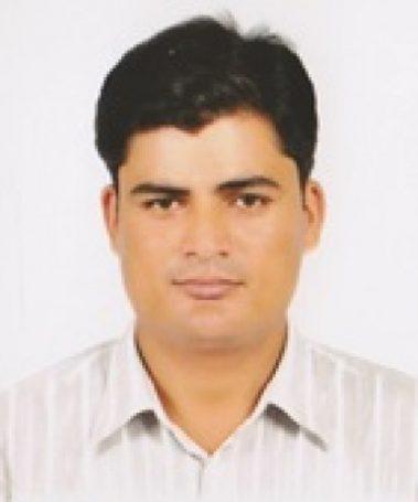 Jhankar Bahadur Kunwar