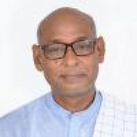 Lal Kishor Shah