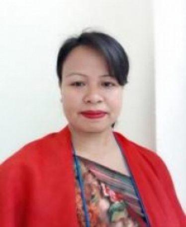 Lila Kumari Moktan