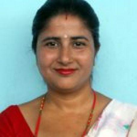 Manju Bhandari