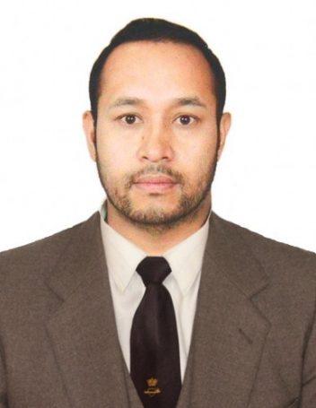 Muskan Shrestha