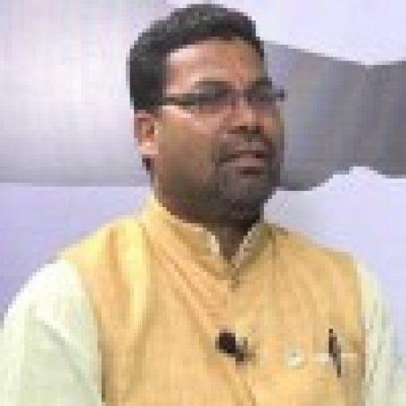 Nirpa Bahadur Odd