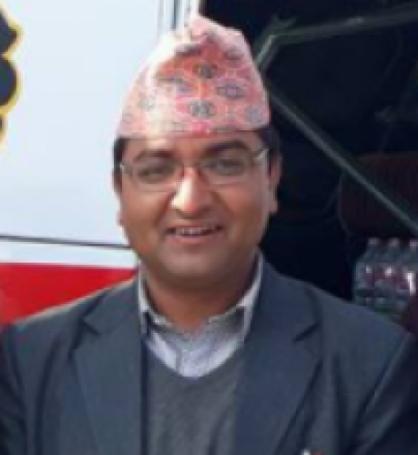 Padampani Sharma