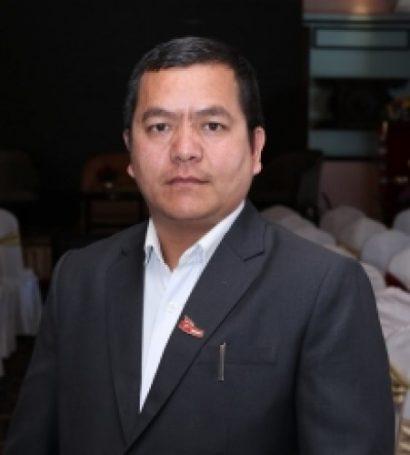 Pawan Kumar Basnet