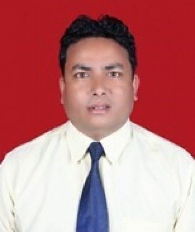 Ramesh K. Sunam
