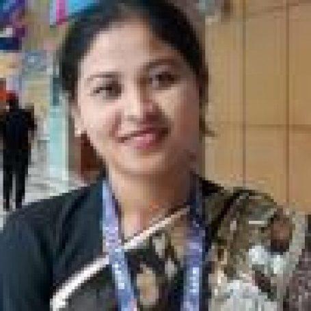 Sanju Kumari Chaudahri