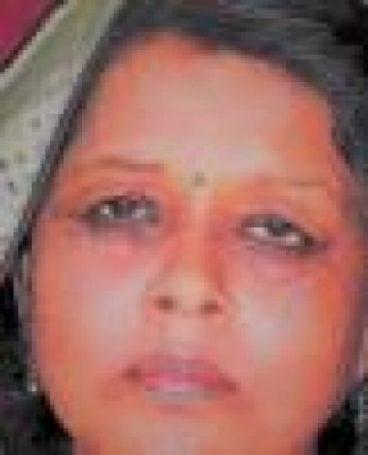 Sarita Devi Yadav Sipaliya