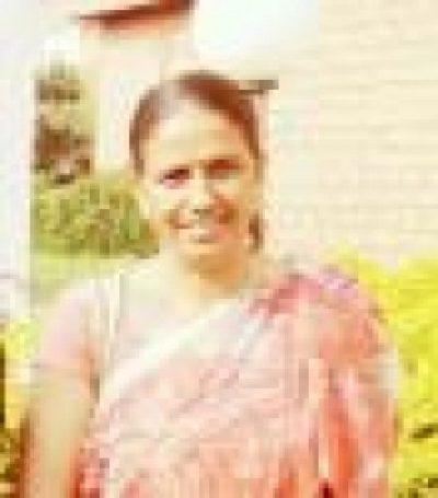 Shanta Sharma Acharya