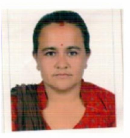 Shrijana Khadka