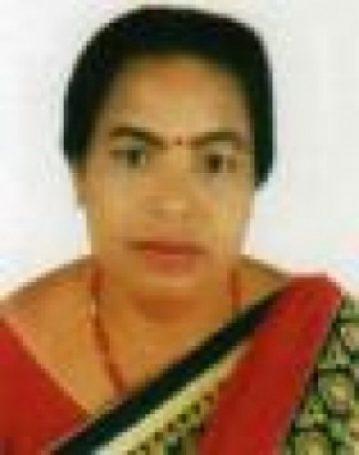 Sukra Laxmi Shrestha
