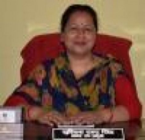 Sushila Chand Singh